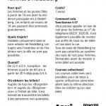 Instructions - Francais