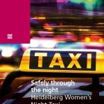 Heidelberg Women's Night Taxi